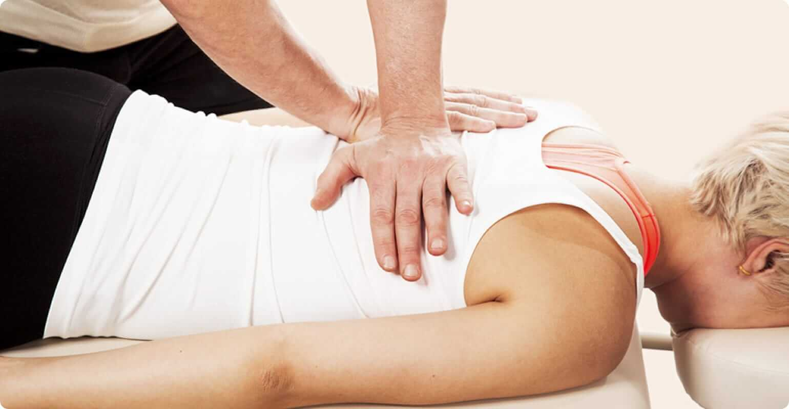 Benefits of Getting a Chiropractic Adjustment